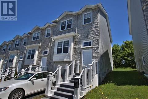 House for rent at 11 King Edward Pl St. John's Newfoundland - MLS: 1192595