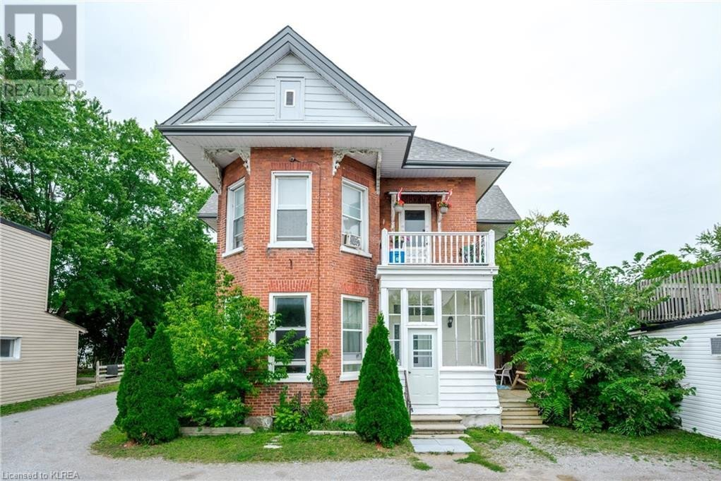 Townhouse for sale at 11 King St Omemee Ontario - MLS: 40018923