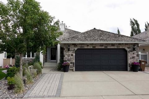 House for sale at 11 Kingsbury Cres St. Albert Alberta - MLS: E4165349