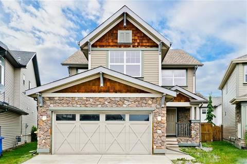 House for sale at 11 Kingsland Pl Southeast Airdrie Alberta - MLS: C4263997