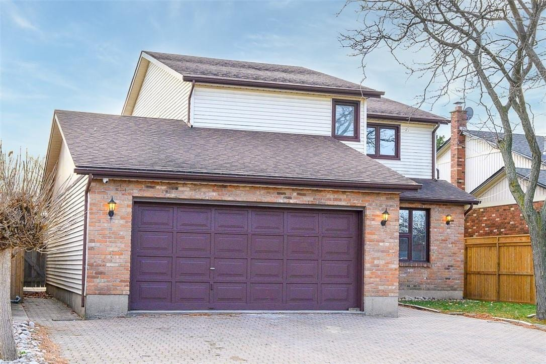 House for sale at 11 Kingsview Dr Stoney Creek Ontario - MLS: H4093464