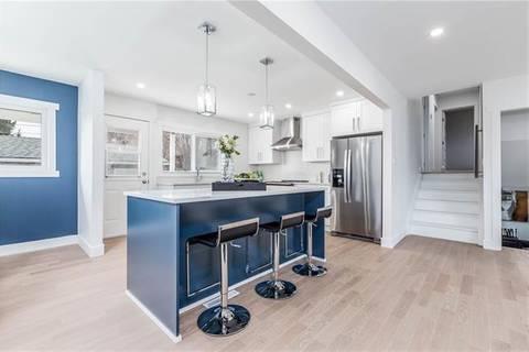 House for sale at 11 Klamath Pl Southwest Calgary Alberta - MLS: C4239188