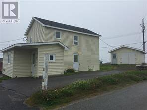 House for sale at 11 Knox Ave Port Aux Basques Newfoundland - MLS: 1207345