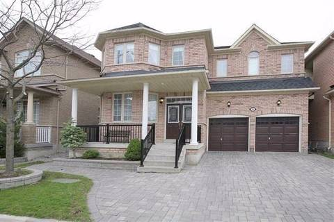 House for rent at 11 Lakespring Dr Markham Ontario - MLS: N4544599