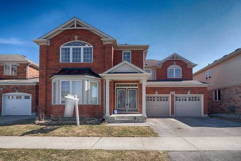 House for sale at 11 Lands Ct Cambridge Ontario - MLS: X4733462