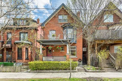 House for sale at 11 Lansdowne Ave Toronto Ontario - MLS: W4447993