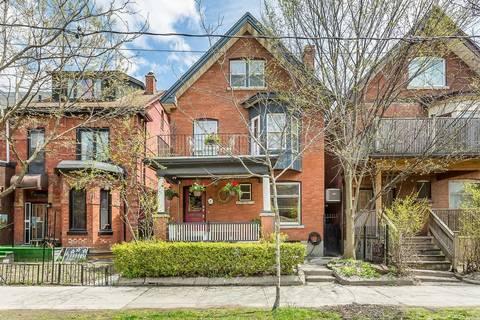 House for sale at 11 Lansdowne Ave Toronto Ontario - MLS: W4447993