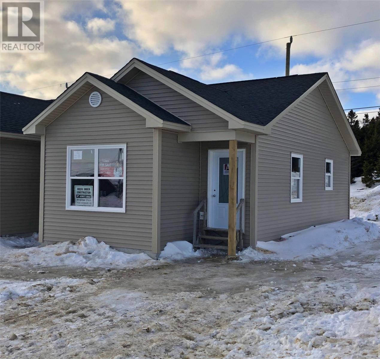 House for sale at 11 Larsen St Mount Pearl Newfoundland - MLS: 1207416