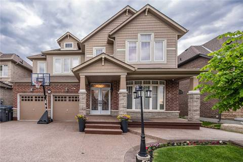 House for sale at 11 Larson Peak Rd Caledon Ontario - MLS: W4481383