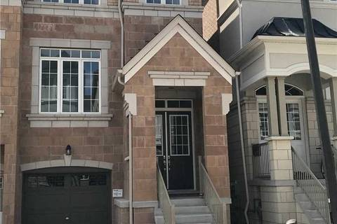 Townhouse for sale at 11 Lasalle Ln Richmond Hill Ontario - MLS: N4356773