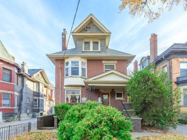 Removed: 11 Laxton Avenue, Toronto, ON - Removed on 2018-01-16 04:54:41