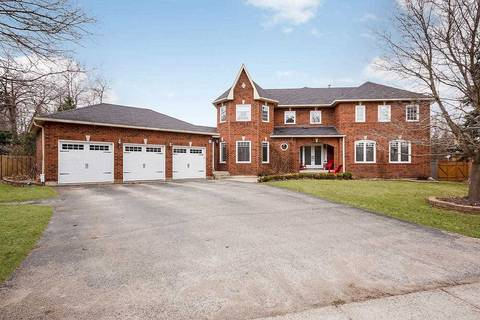House for sale at 11 Leader Dr Mono Ontario - MLS: X4424008