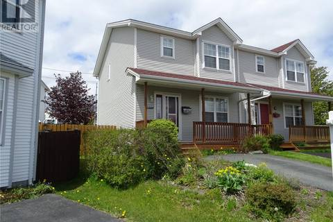 House for sale at 11 Ledum Pl St. John's Newfoundland - MLS: 1197936
