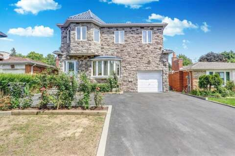 House for sale at 11 Leeswood Cres Toronto Ontario - MLS: E4868658
