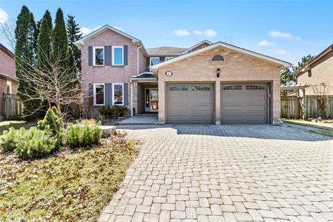 House for sale at 11 Leighland Dr Markham Ontario - MLS: N4738608