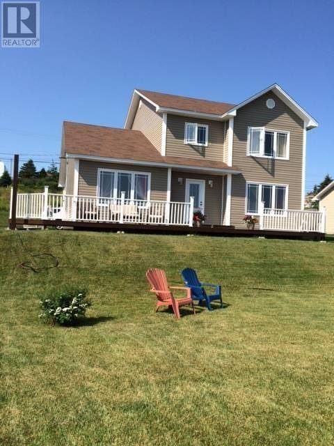 House for sale at 11 Levis Rd Creston South Newfoundland - MLS: 1195998