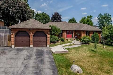 House for sale at 11 Ley Blvd Georgina Ontario - MLS: N4823794