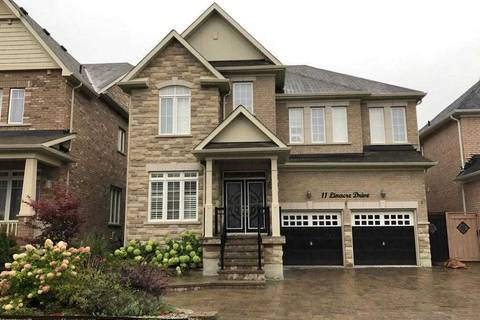 House for sale at 11 Linacre Dr Richmond Hill Ontario - MLS: N4717025