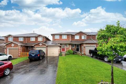 Townhouse for sale at 11 Lions Gate Blvd Barrie Ontario - MLS: S4777122
