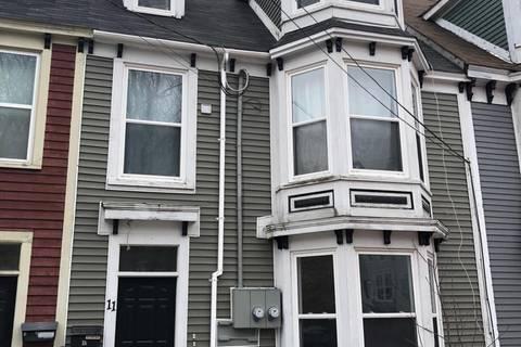 House for sale at 11 Livingstone St St. John's Newfoundland - MLS: 1197955