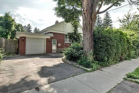 House for sale at 11 Lloyminn Ave Hamilton Ontario - MLS: X4514462