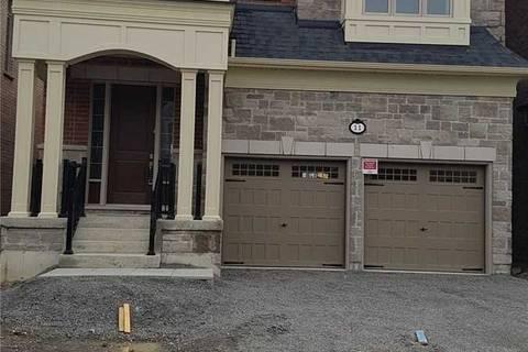 House for rent at 11 Lockton St Whitby Ontario - MLS: E4532706