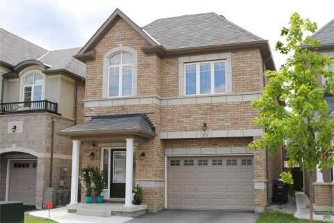 House for sale at 11 Lola Cres Brampton Ontario - MLS: W4846975