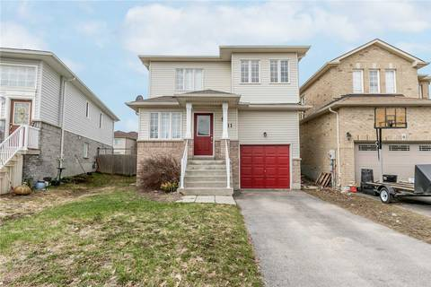 Residential property for sale at 11 Lookout St Essa Ontario - MLS: N4482974