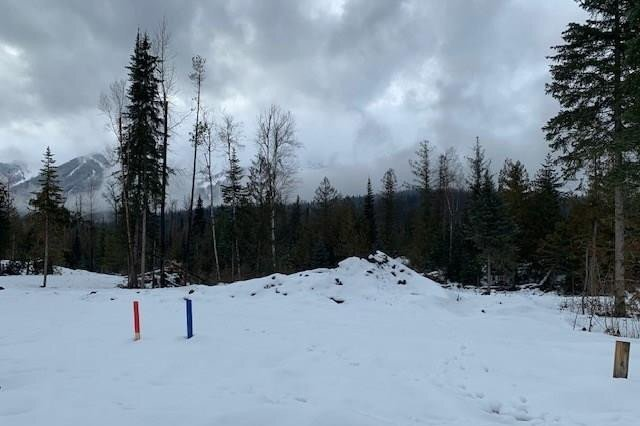 Home for sale at Lot 11 Mammoth Drive  Unit 11 Fernie British Columbia - MLS: 2433728