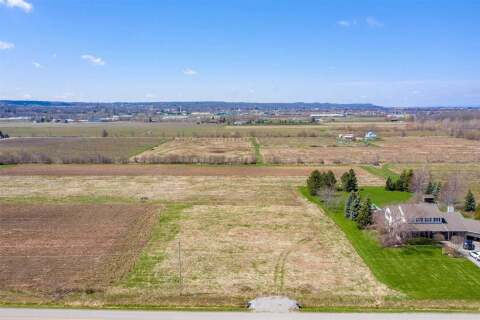 Home for sale at Lot 11 Tufford Rd Unit 11 Lincoln Ontario - MLS: X4747103