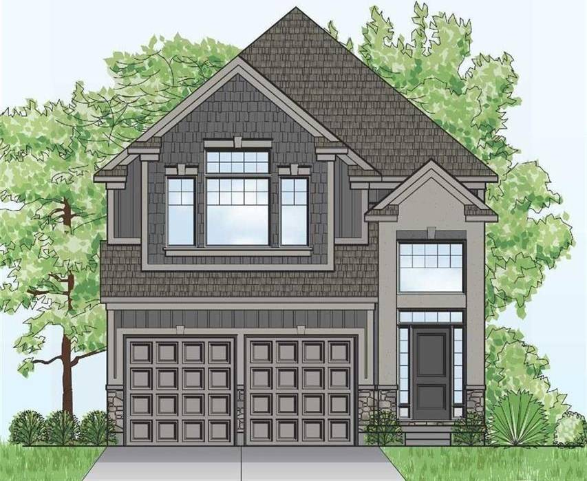 House for sale at Lot 11 Wilkerson St Unit 11 Thorold Ontario - MLS: 30755465
