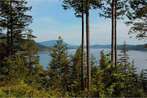 Home for sale at 0 Witherby Point Rd Unit 11 Gibsons British Columbia - MLS: R2280896