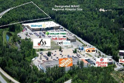 Residential property for sale at 0 Con 1 Highway 11 Hy Bracebridge Ontario - MLS: X4548430