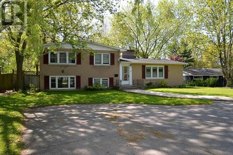 House for sale at 11 Loyalist Ave Amherstview Ontario - MLS: K19003417