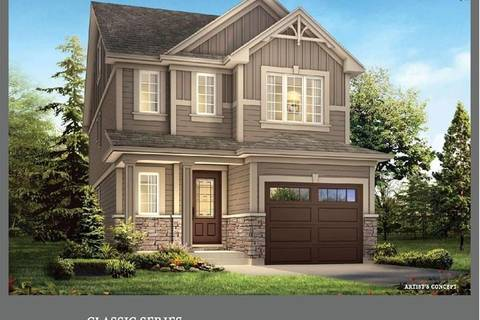 House for sale at 0 Robbins Rdge Unit 11 Paris Ontario - MLS: 30732454
