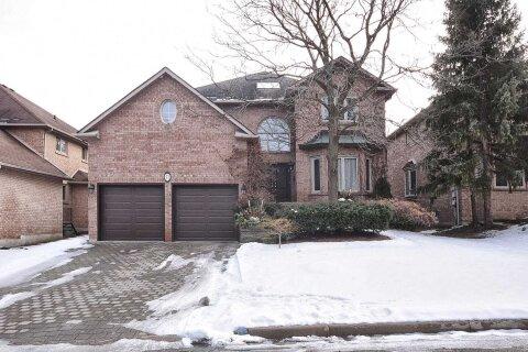 House for sale at 11 Lunau Ln Markham Ontario - MLS: N5084779