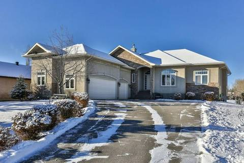 House for sale at 11 Lynx Meadows Dr Northwest Calgary Alberta - MLS: C4219923