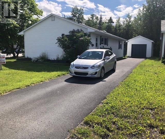 House for sale at 11 Mackay St Gander Newfoundland - MLS: 1191367