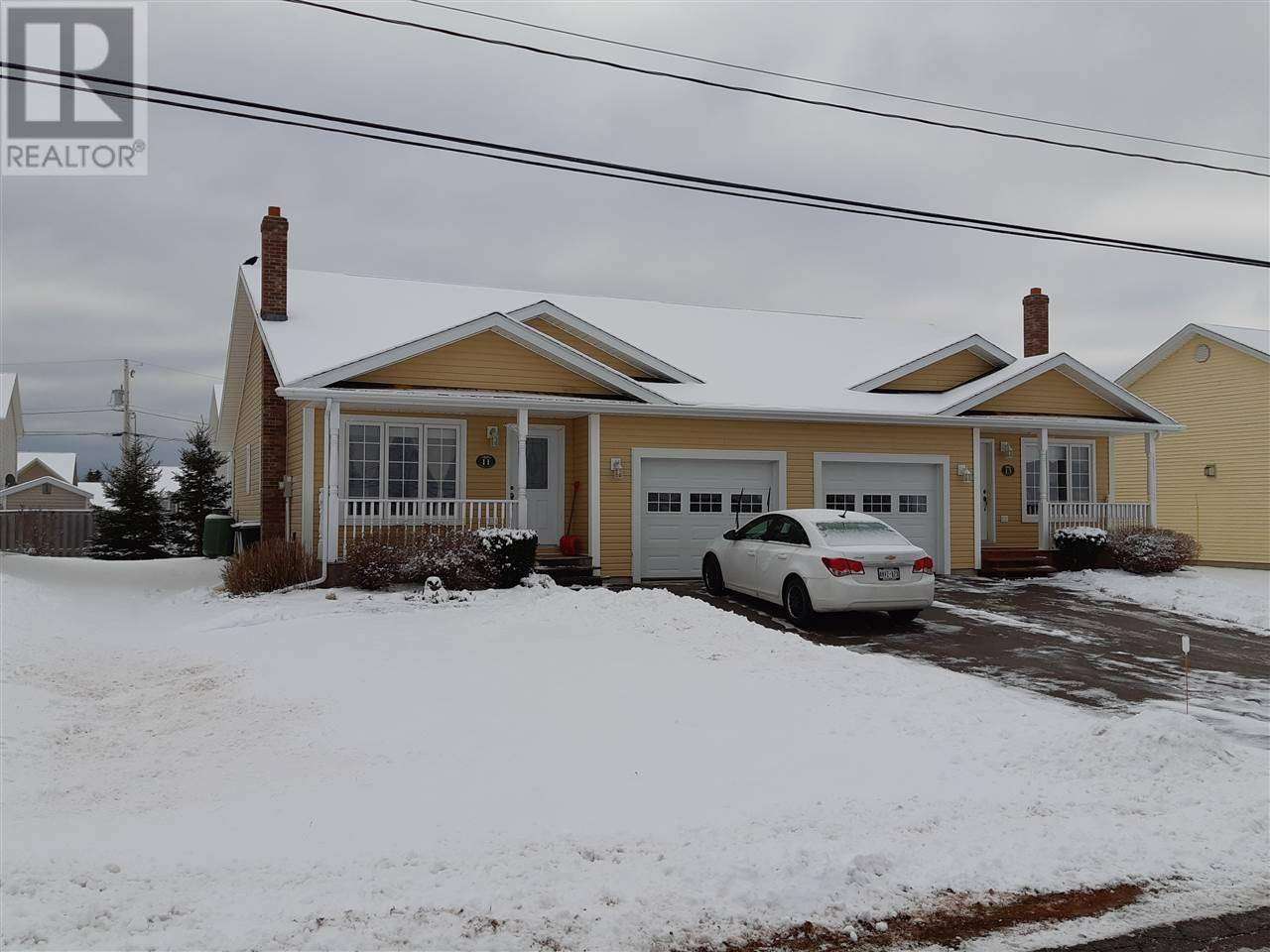 House for sale at 11 Macphee St Charlottetown Prince Edward Island - MLS: 201927765