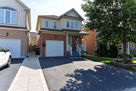 House for sale at 11 Madronna Gdns Brampton Ontario - MLS: W4515807