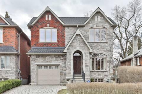 House for sale at 11 Malcolm Rd Toronto Ontario - MLS: C4729589