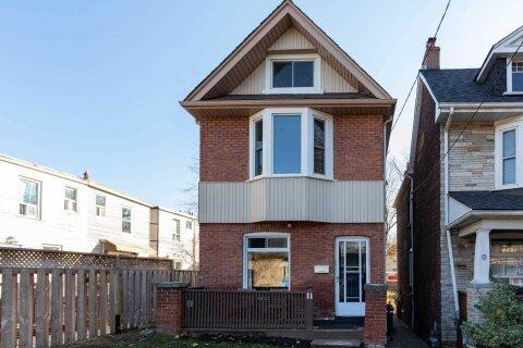 House for sale at 11 Mallon Ave Toronto Ontario - MLS: E4991615