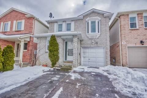 House for sale at 11 Mandy Ct Whitby Ontario - MLS: E4688162