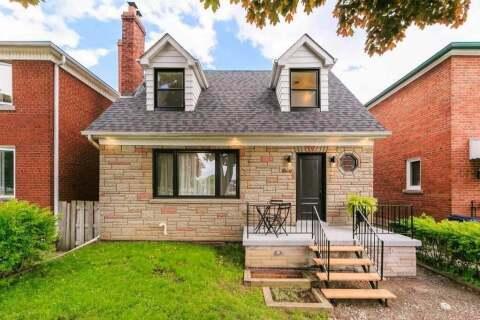 House for sale at 11 Maple Blvd Toronto Ontario - MLS: W4783645