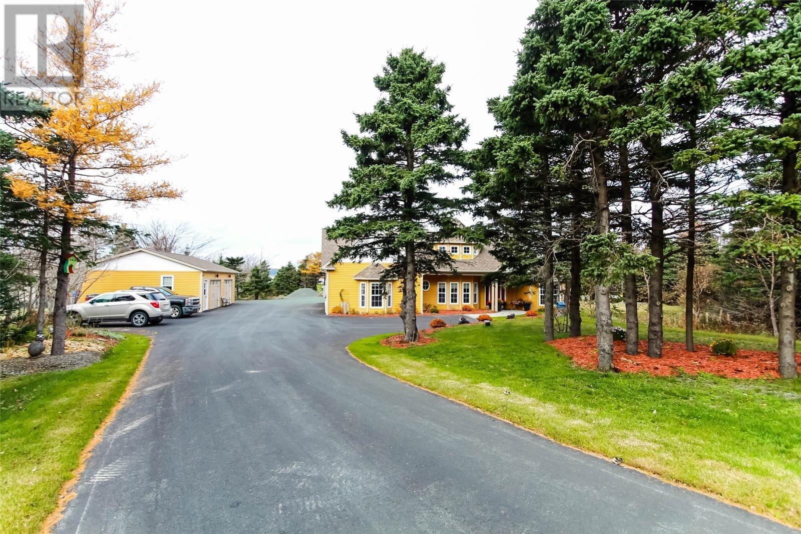 House for sale at 11 Marine Dr Logy Bay Newfoundland - MLS: 1223417
