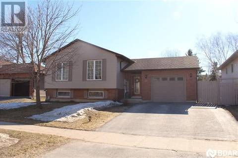 House for sale at 11 Marlisa Dr Orillia Ontario - MLS: 30708981