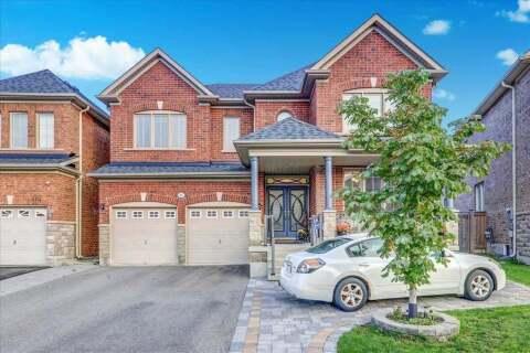 House for sale at 11 Martinau Dr Markham Ontario - MLS: N4913951