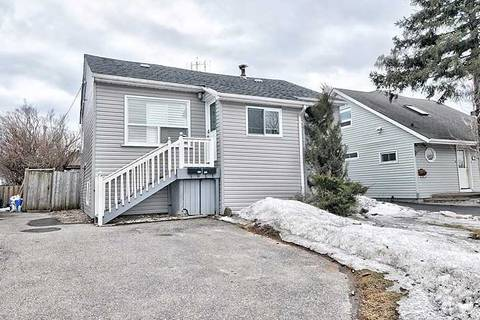 House for sale at 11 Mary St Ajax Ontario - MLS: E4386219