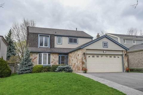 House for sale at 11 Massey St Brampton Ontario - MLS: W4447651