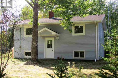 House for sale at 11 Mattatall Branch Rd Tatamagouche Nova Scotia - MLS: 201910346